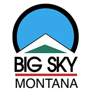 Big Sky Golf Course logo
