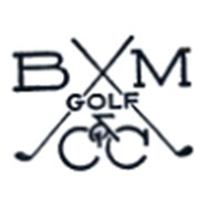Blue Mound Golf and Country Club logo