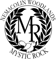 Mystic Rock at Nemacolin Woodlands Resort logo