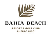 Bahia Beach Resort and Golf Club logo