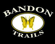 Bandon Trails logo