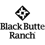Black Butte Ranch (Glaze Meadow) logo