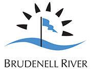 Brudenell River Golf Course logo