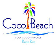 Coco Beach Golf and CC (Championship) logo