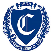 Columbia Country Club logo