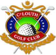 County Louth Golf Club aka Baltray logo