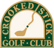 Crooked Stick Golf Club logo