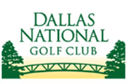 Dallas National Golf Club logo