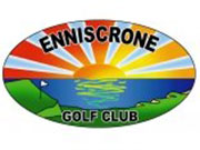 Enniscrone Golf Club logo