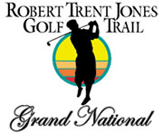 Grand National (Links) RTJ Trail logo
