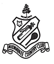 Milwaukee Country Club logo