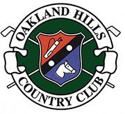Oakland Hills Country Club (South) logo