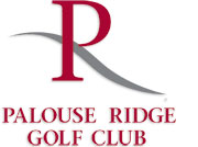 Palouse Ridge Golf Club logo