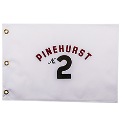 Pinehurst Resort No.2 logo