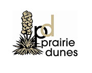 Prairie Dunes Country Club logo