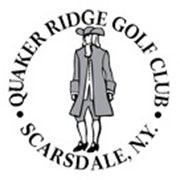 Quaker Ridge Golf Club logo
