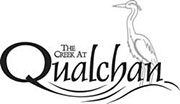 The Creek at Qualchan logo