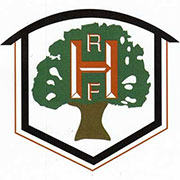 Rich Harvest Golf Links logo