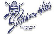 Southern Hills Country Club logo