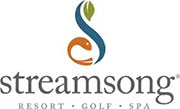 Streamsong Resort (Red) logo