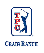 TPC Craig Ranch logo