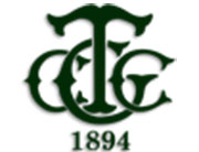 Tacoma Country and Golf Club logo