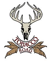 Tobacco Road Golf Club logo