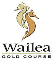 Wailea Resort (Gold) logo