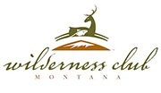 Wilderness Club logo